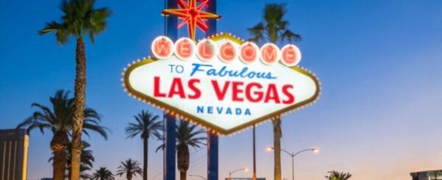 Las Vegas surga judi