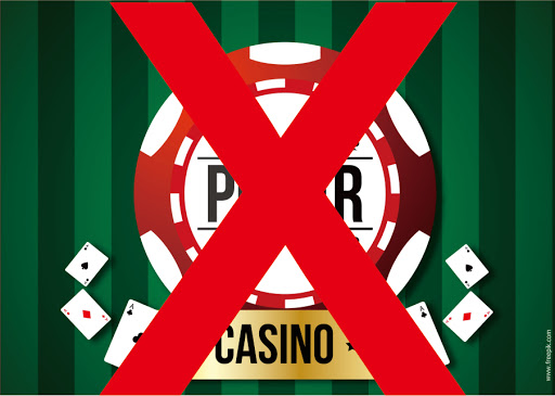 Jangan Pernah sentuh game poker online