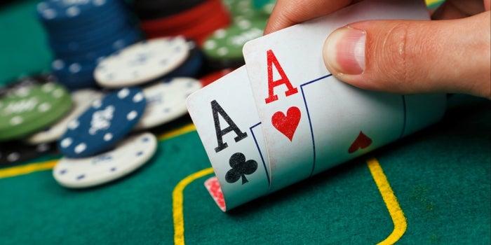 judi kartu poker