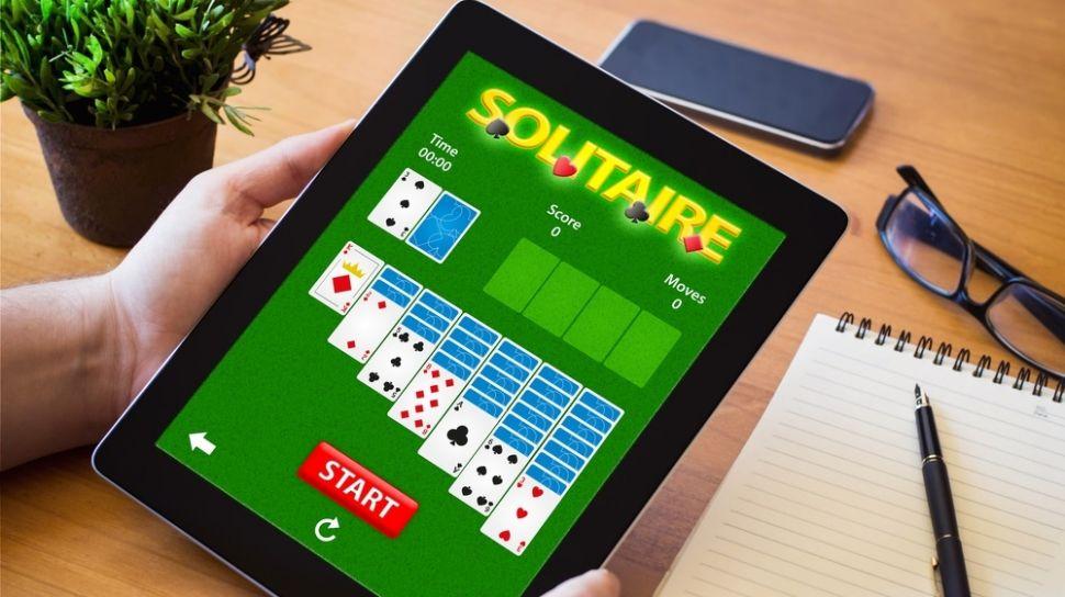 Permainan Solitaire Permainan Klasik yang Menyenangkan