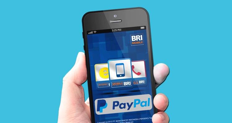 Simak Langkah Mengaktifkan Paypal BRI Anda