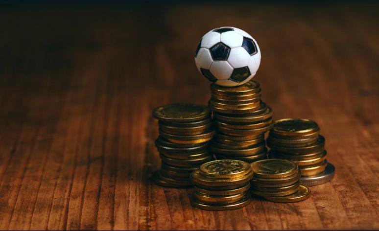 Polisi mengungkap permainan sepak bola dengan Bitcoin senilai Rp 21 triliun