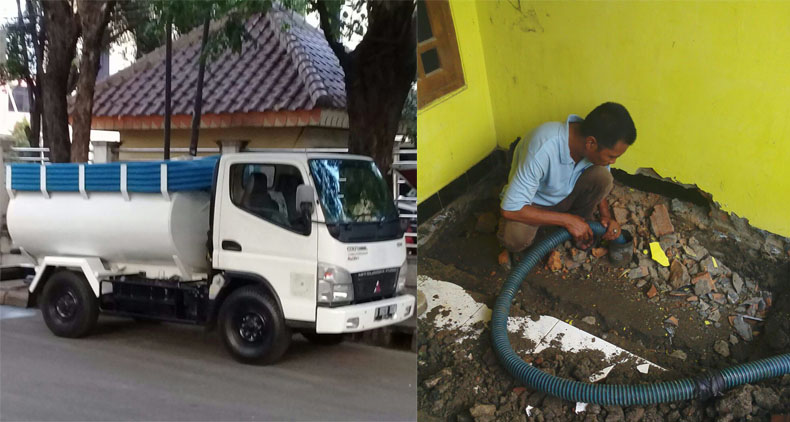 Sedot WC Jakarta Timur Murah