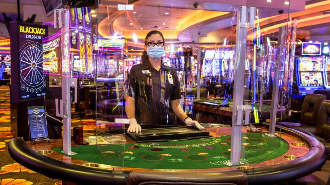 Musim Panas yang Hilang di Dunia Poker