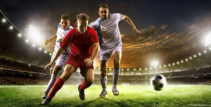 Best Strategies for placing bets on the soccer gambling site