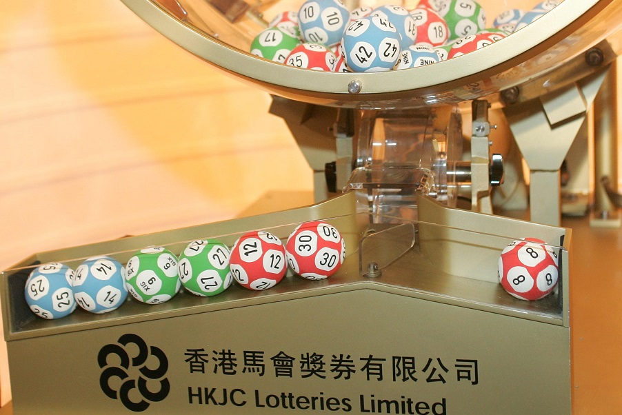 History of HK Lotto Winners