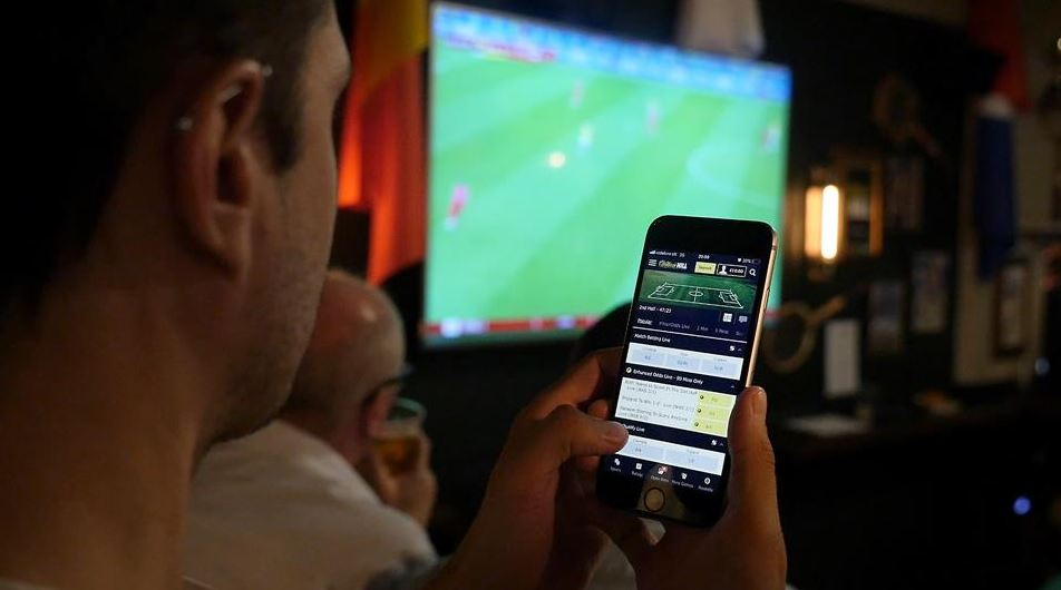 Steps to Play Online Soccer Gambling