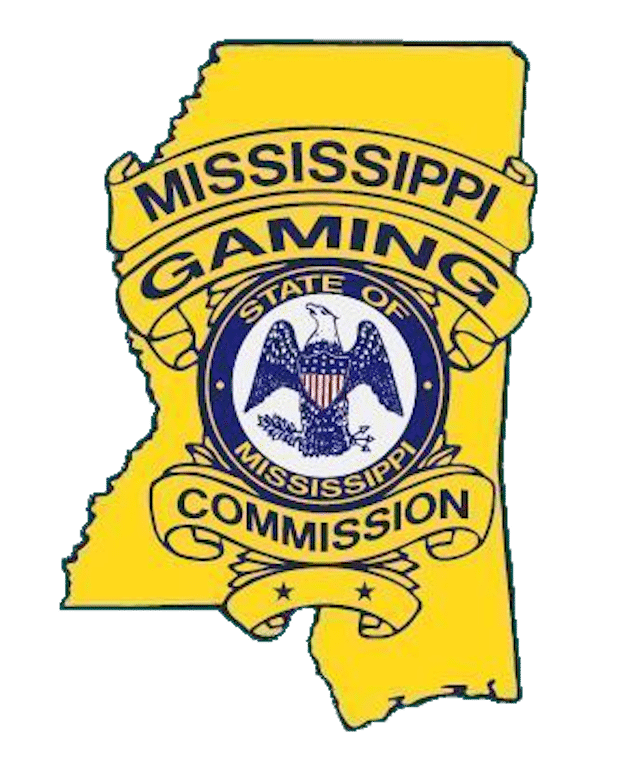 history of the Mississippi Gaming Commission
