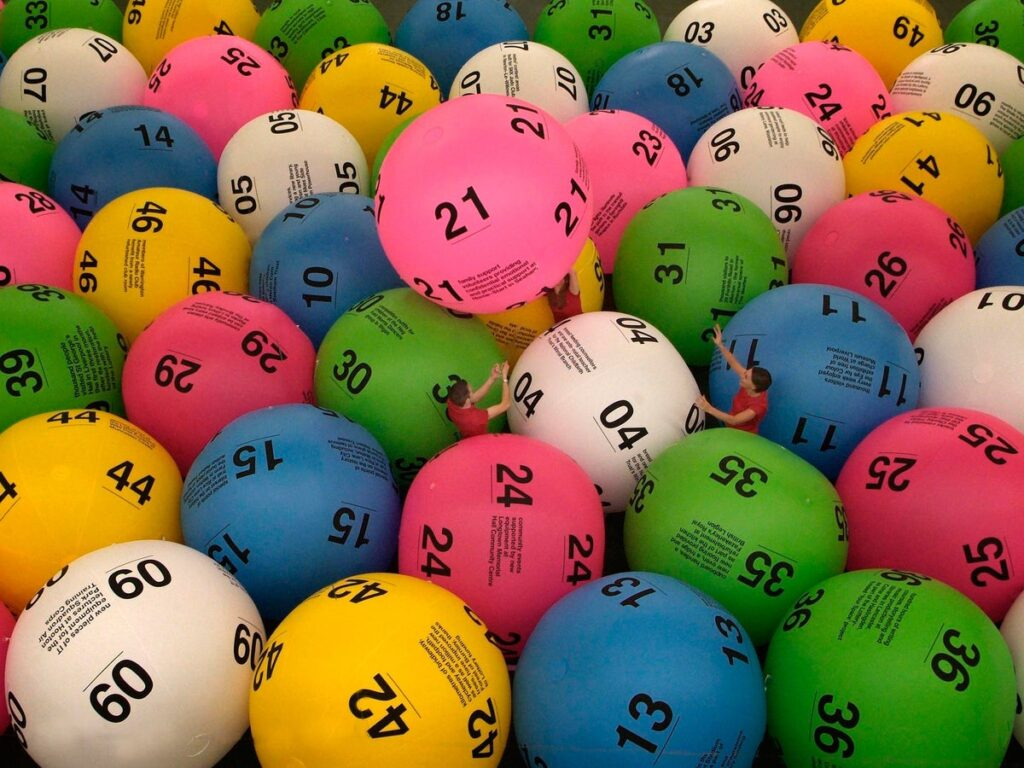 Lucky Ways to Win Online Togel