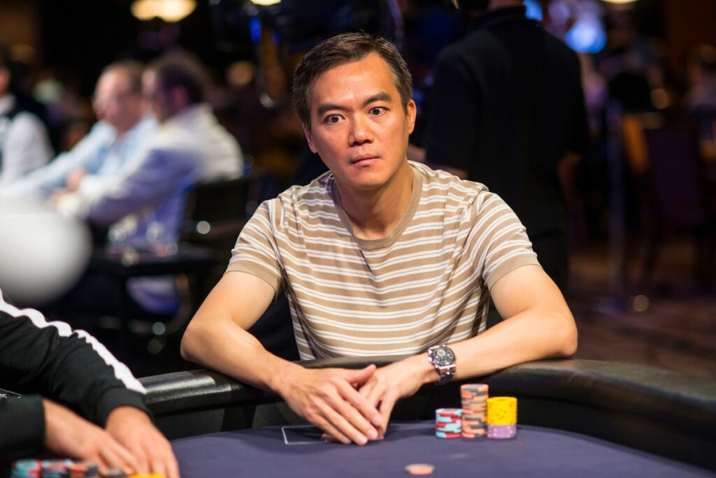 Some Interesting facts about John Juanda, the Legend of Poker from Medan