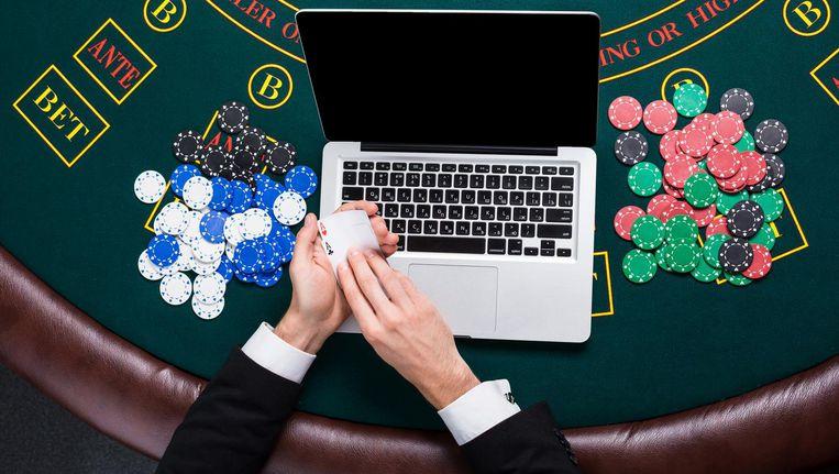 The best online poker gambling agent