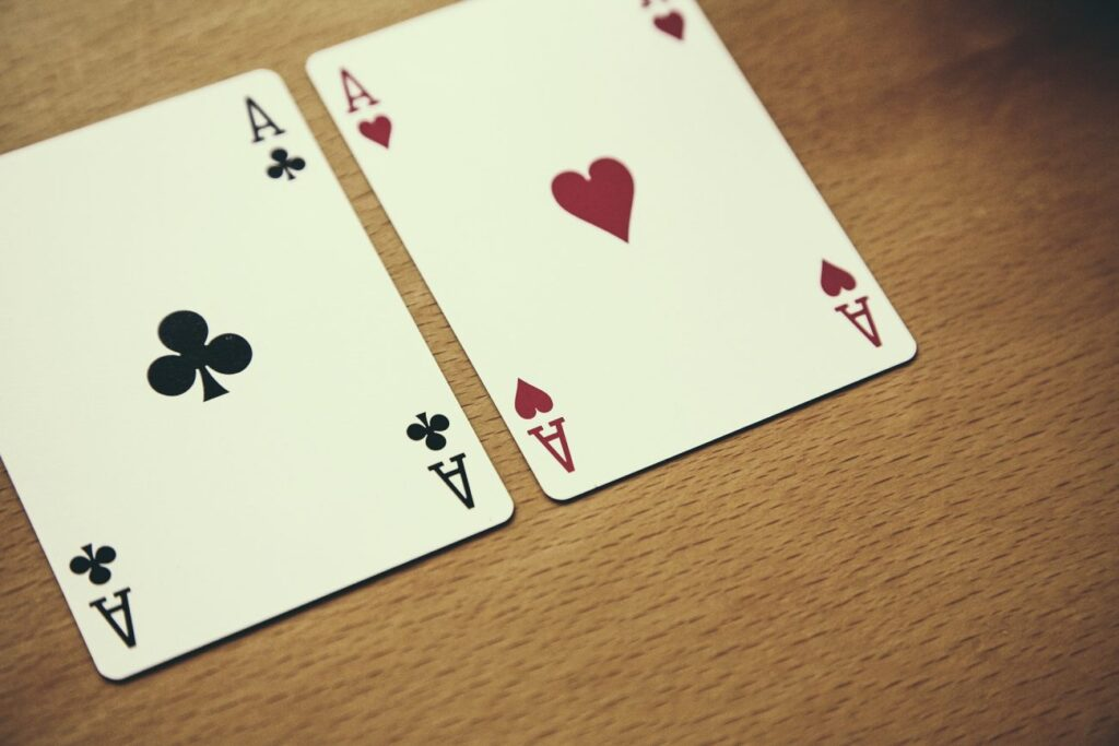 Available Styles of Card Games Online